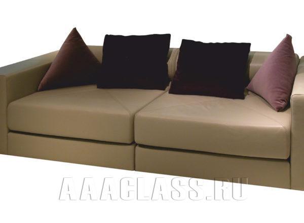 Обычный диван лагуна