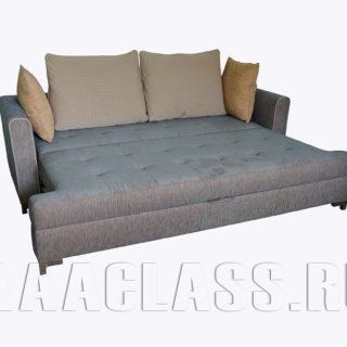 Диван рио с подушками по индивидуальным размерам на заказ