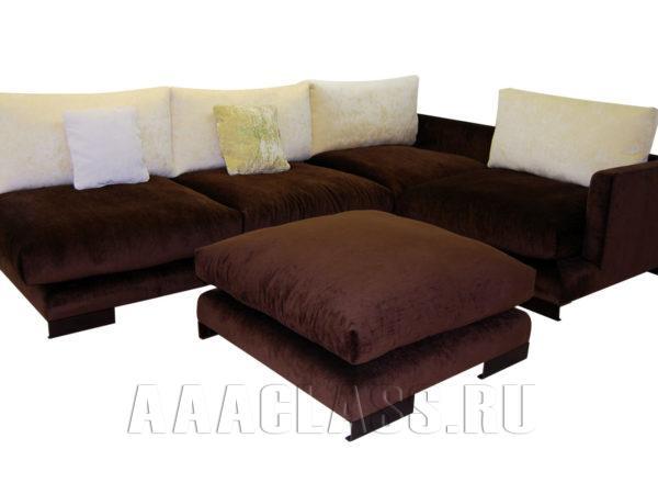диван Риальто по индивидуальным размерам на заказ