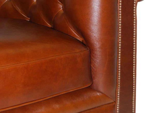 Кресло честер chester на заказ по индивидуальным размерам в Москве