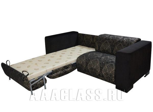купить прямой тканевый диван