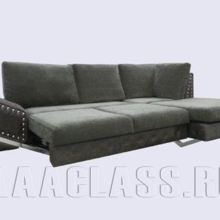 дизайнерский диван Позитано на заказ по индивидуальным проектам