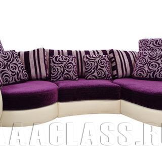Модульный диван от производителя