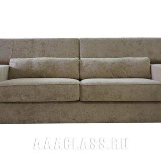 Бостон диван на заказ по индивидуальным размерам в Москвеот мебельного ателье ААА-Классика