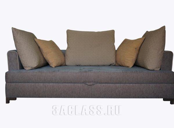 Диван рио с подушками по индивидуальным размерам на заказ в Москве