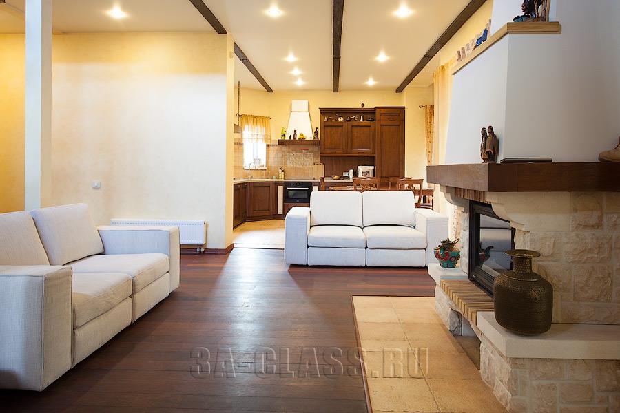купить модульный диван для гостиной на заказ по индивидуальным размерам в Москве