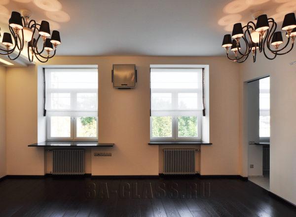 Дизайн освещения в комнате