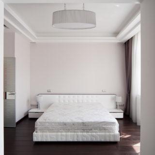 светлая мебель в спальню