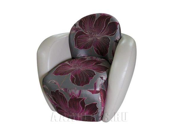 необычное кресло Смарт на заказ по индивидуальным размерам в Москве от мебельного ателье ААА-Классика