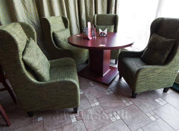 Кресла 'Стокгольм' на заказ по индивидуальным размерам в Москве