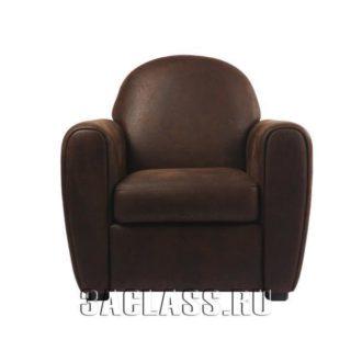Компактное кресло Рим