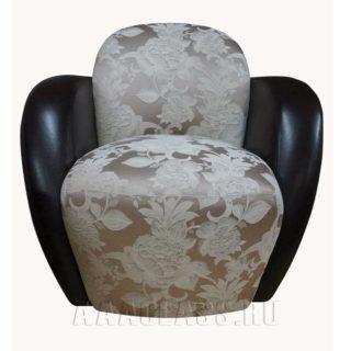 кресло нестандартной формы на заказ по индивидуальным размерам в Москве