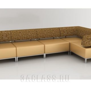 купить диван на ножках