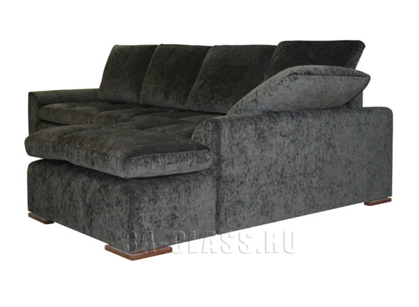 Многофункциональный диван Амстердам на заказ по индивидуальным проектам в Москве от мебельного ателье ААА-Классика