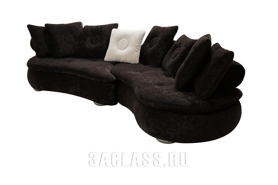 Эркерный диван Искья
