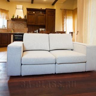Модульный диван Мадрид на заказ по индивидуальным размерам в Москве