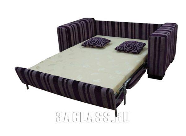 Оригинальный диван-кровать