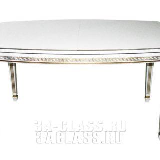 Овальный стол Ника Д'Оро