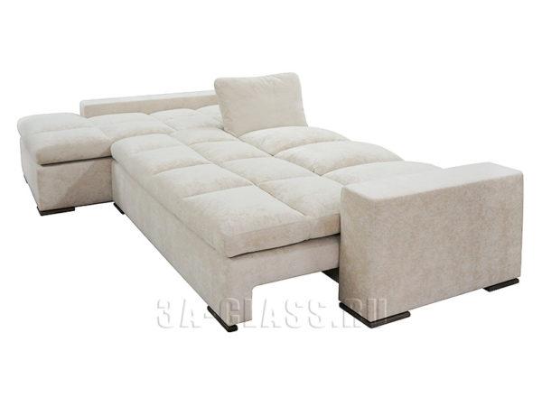 Популярный диван амстердам на заказ по индивидуальным проектам в Москве