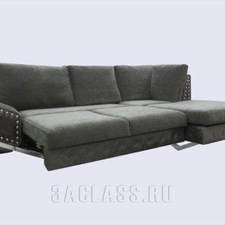 дизайнерский диван на заказ Позитано на заказ по индивидуальным проектам в Москве