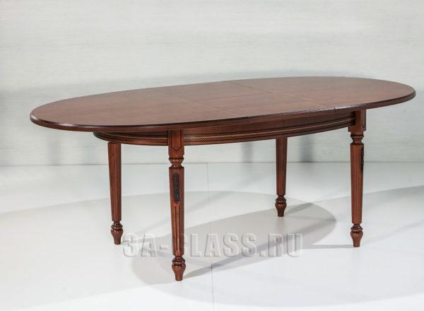 Расширенный стол Романтика