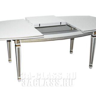 Разложенный овальный стол Ника Д'Оро