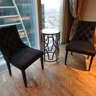 купить дизайнерские стулья