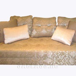 Уютный трехместный диван рио по индивидуальным размерам на заказ в Москве