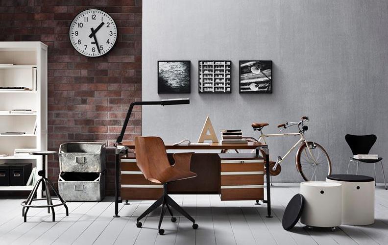 Дизайнерский кабинет