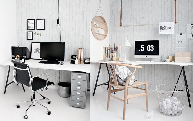 крутой кабинет