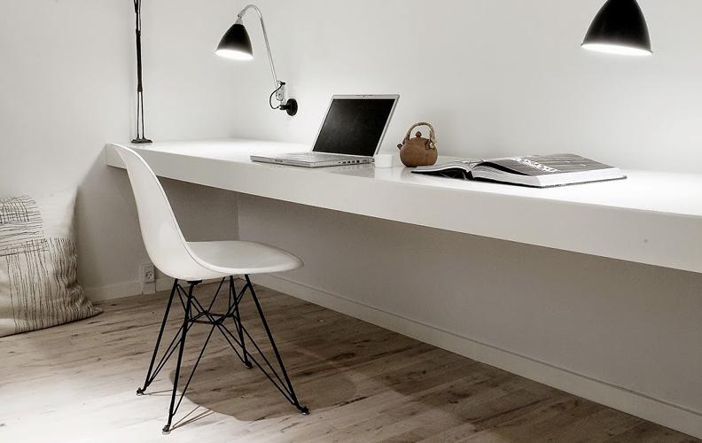 кабинет дизайнера