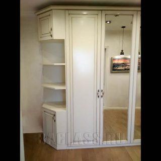 Многофункциональный шкаф в холл