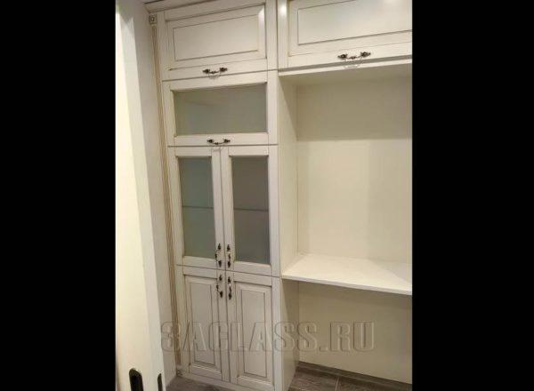 Шкафы и ТВ зона