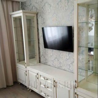 TV - зона в гостиную