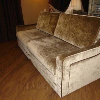 Диван Селтик на заказ по индивидуальным проектам в Москве от мебельного ателье ААА-Классика