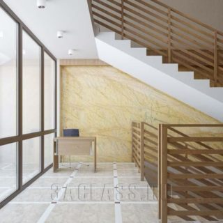 Марши лестницы