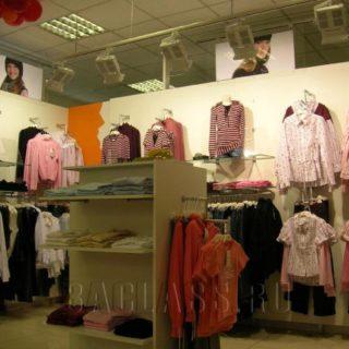 Бутик детской одежды