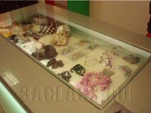 Торговая витрина - стол