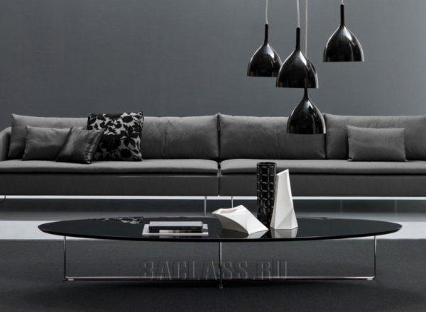 широкий диван на заказ по индивидуальным проектам в Москве от мебельного ателье ААА-Классика