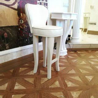 Роскошный стул