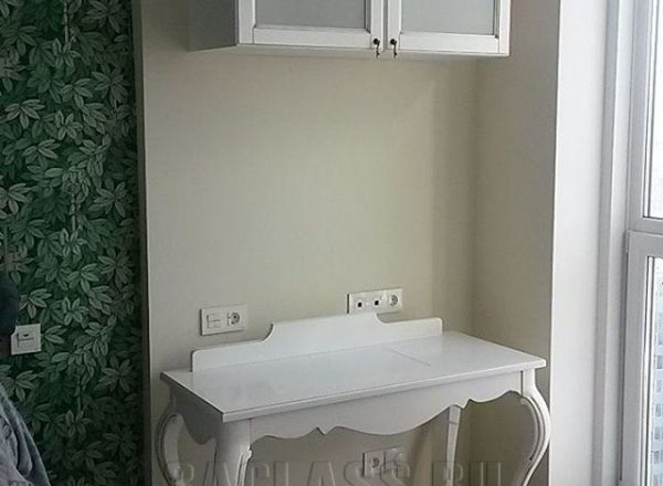 Туалетный столик на заказ