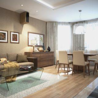 мебель в общую комнату