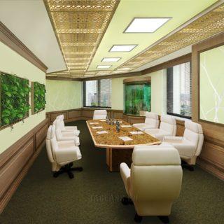 Мебель в кабинет для встреч
