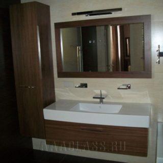 Мойдодыр в ванную - вид збоку