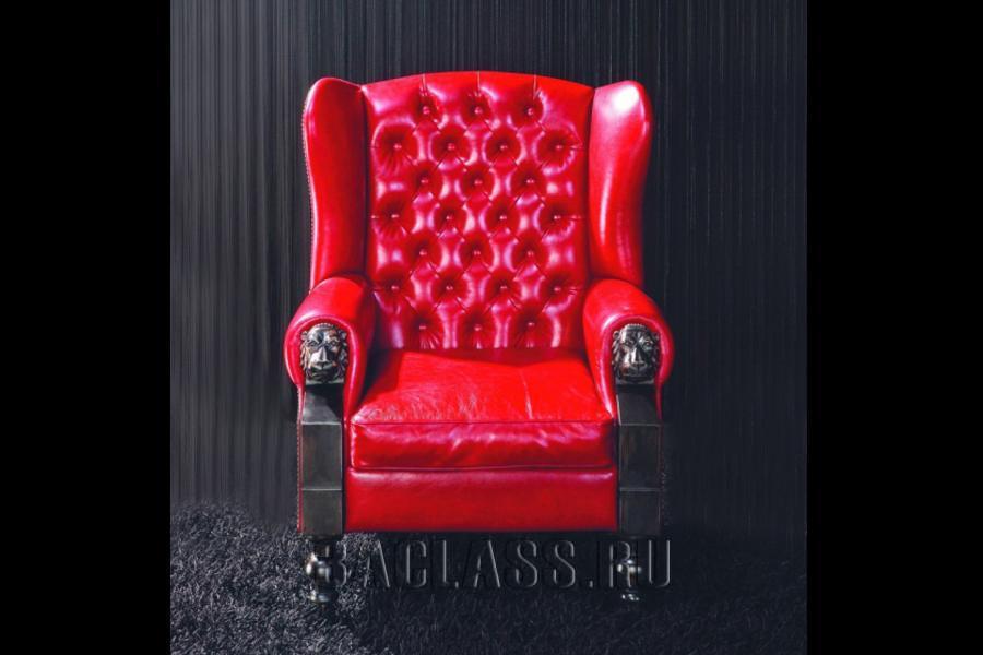 реплика европейского кресла на заказ по индивидуальным размерам в Москве