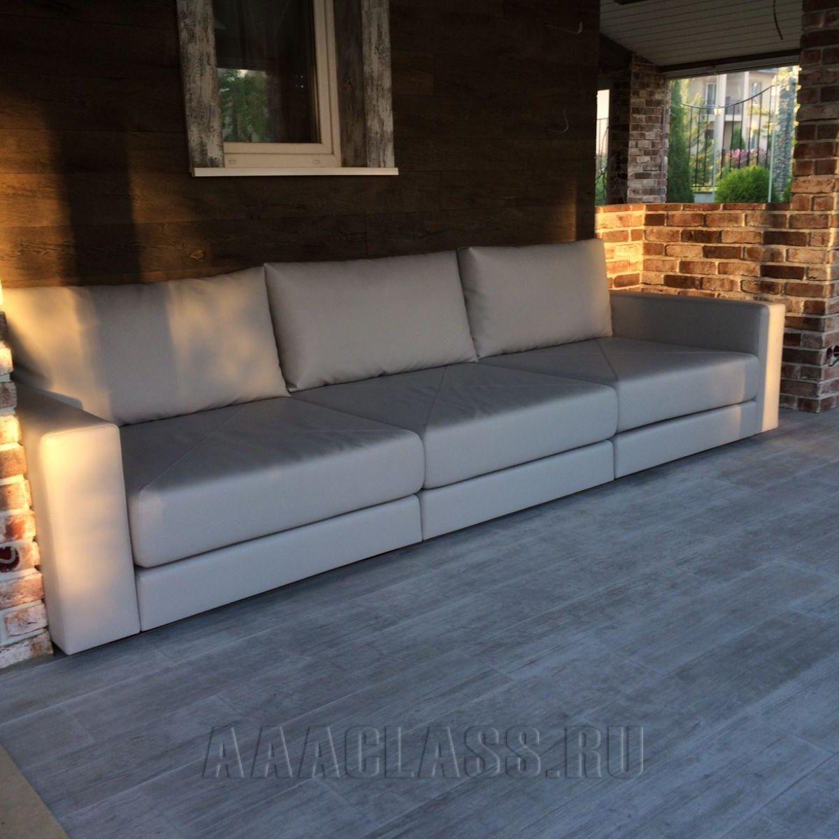 тканевой диван от производителя на заказ по индивидуальным размерам в Москве