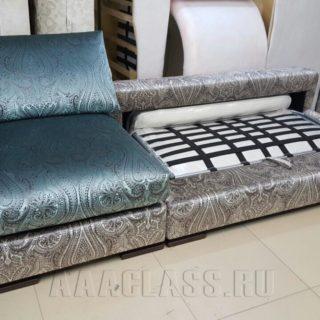 дизайнерский раскладной диван