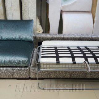 диван с раскладушкой