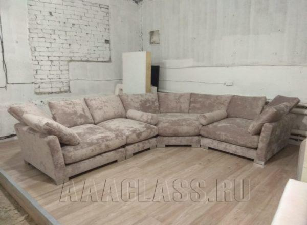 аналог углового дивана тенесси