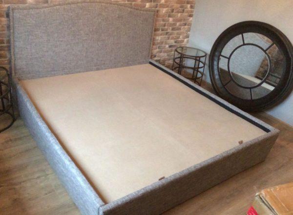 двуспальная кровать на заказ